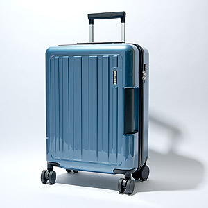 ≪エース RIMINI≫スーツケース(ミストラル)