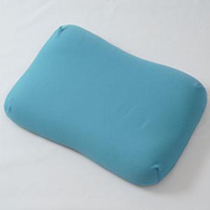 低反発枕同色2個セット(グリーン×2個)