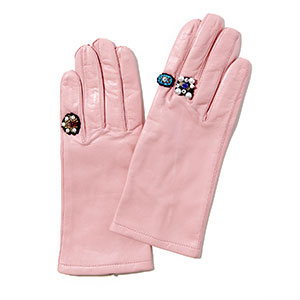 ≪MAISON FABRE≫手袋 DAISY CROCUS