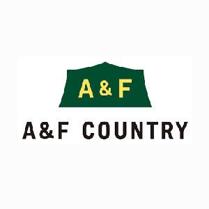 ≪A&Fカントリー≫福袋