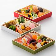 【渋谷ShinQsお渡し】≪京料理 美濃吉≫美濃吉のひなまつり弁当 3段折